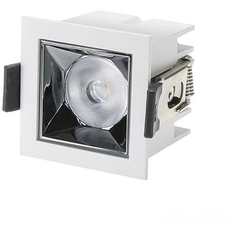 Foco Downlight LED 5W Lineal Lifud 120 Lm/W CRI 90 UGR 17