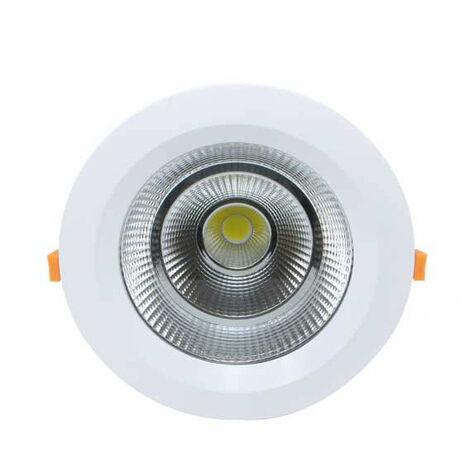 Foco Downlight LED COB 40W
