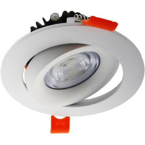 Foco downlight LED CobMon 10W