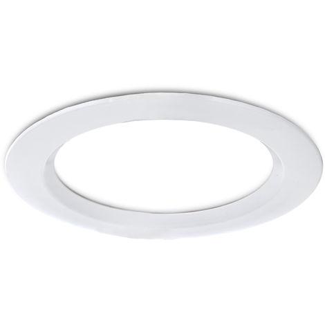 Foco Downlight  LED IP65 Baños Y Cocinas Ø108Mm 15W 1350Lm 30.000H