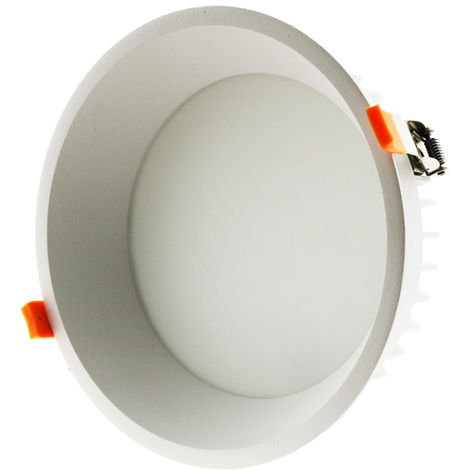 Foco Downlight LED Luxtar 50W (UGR 19)