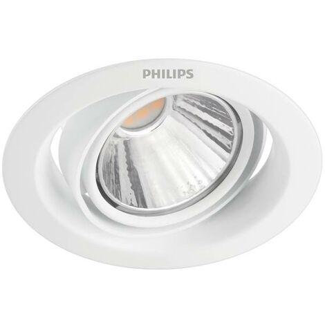 Foco Downlight LED Regulable 7W Pomeron Corte Ø 70 mm