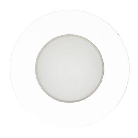 Foco Empotrable 5w 3000k Xelim Blanco Ip65 350lm 8d