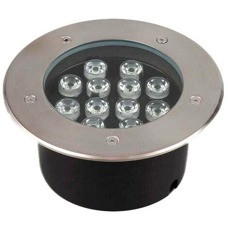 Foco empotrable FOKUA LED 12W