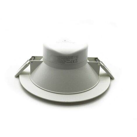 Foco empotrable LED empotrable 18W IP44