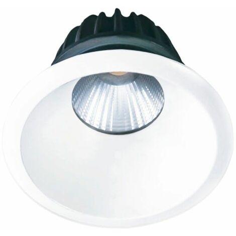 Foco empotrable LED ESSECI HALL LED PRO 7.5W 4000K IP44 38VT7L49040B