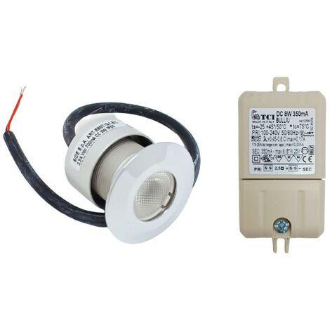 """main image of """"Foco empotrable LED Side EYES BASIC B 4,2W 3000K IP65 KTE897-G-LBC"""""""