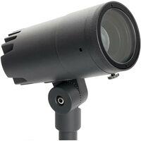 Foco exterior LED Daja ángulo dispersión ajustable