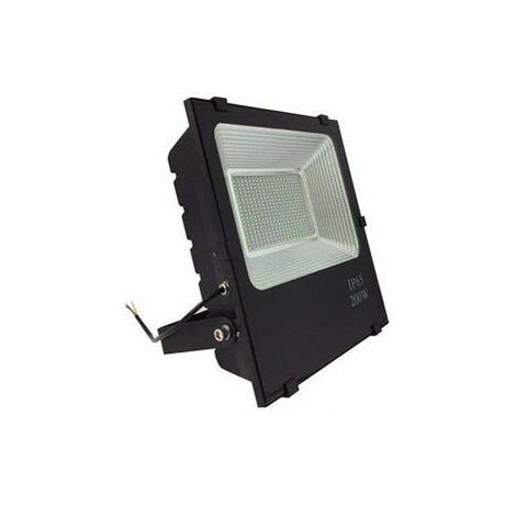 Foco LED 200W SMD2835 Extraplano IP65