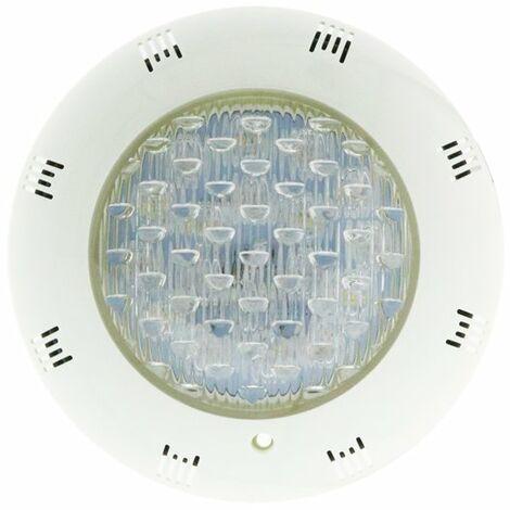 "main image of ""Foco LED 24W 12V DC RGB+W IP68 Con Mando para Piscina (Sumergible) RGBW Blanco | IluminaShop"""