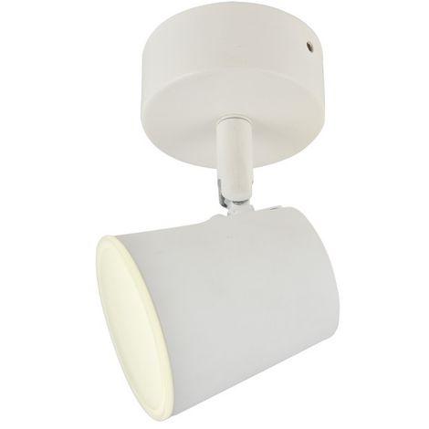 Foco LED 5W 4000k ICE blanco CRISTALRECORD 43-611-01-000