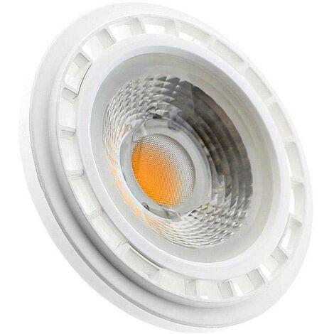 Foco Led AR111, GU10, COB, 15W
