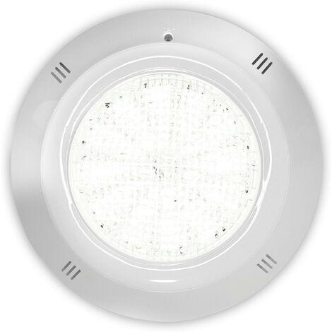 """main image of """"Foco LED blanco 12V AC/DC de superficie para piscina Gama Basic"""""""
