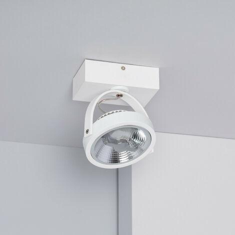 Foco LED CREE de Superficie Direccionable AR111 15W Regulable