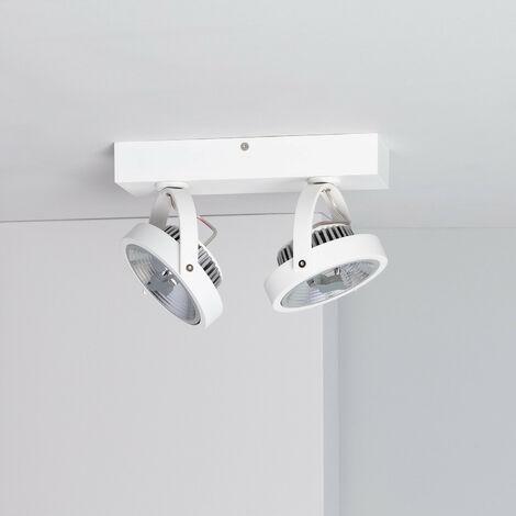 Foco LED CREE de Superficie Direccionable AR111 30W Regulable