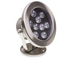 Foco LED de Superficie RGB 12V 9W