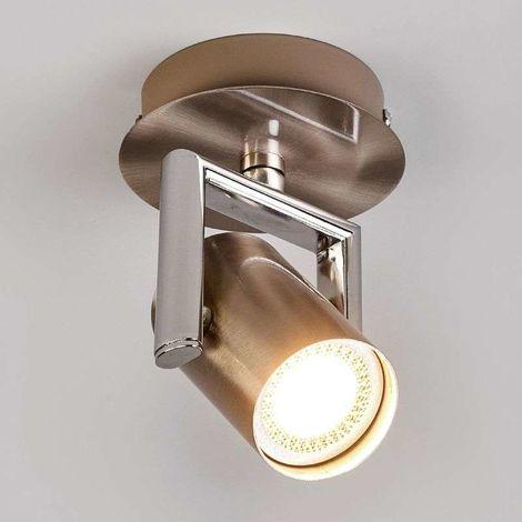 Foco LED de una luz Luciana