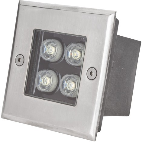 Foco LED IP67 Empotrar 4W 380Lm 30.000H Kimberly
