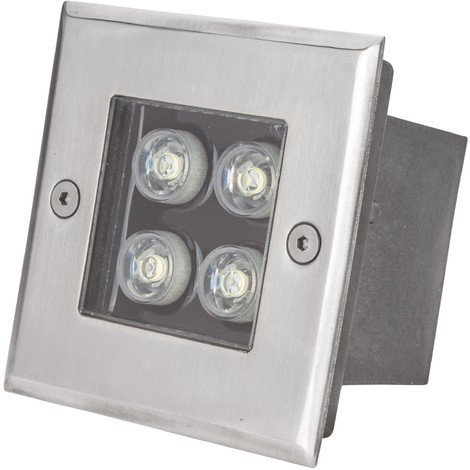 "main image of ""Foco LED IP67 Empotrar 4W 380Lm 30.000H Kimberly"""