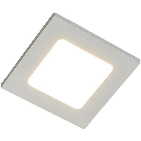 Foco LED Joki blanco 3.000K angular 11,5cm