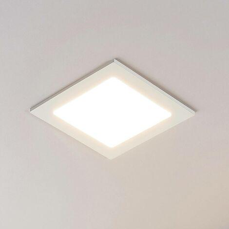 Foco LED Joki blanco 3.000K angular 17cm