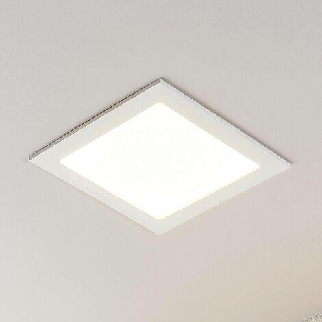 Foco LED Joki blanco 3.000K angular 24cm