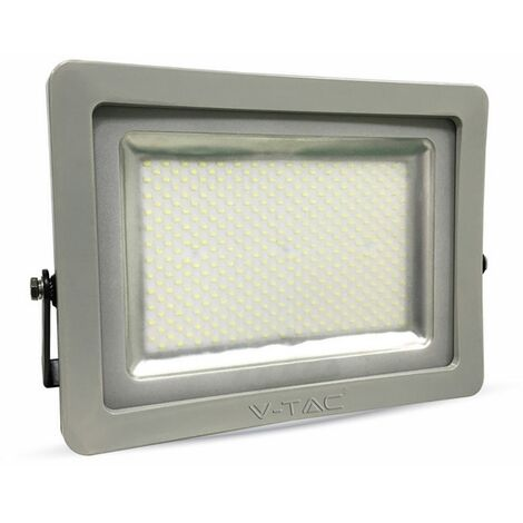 Foco LED Multiled 200W 1600 Lumens 4500K Blanco Natural V-TAC Apto para uso Exterior IP65