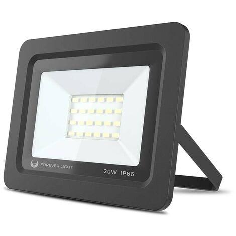 Foco LED SMD Proxim 20W 4500K IP65