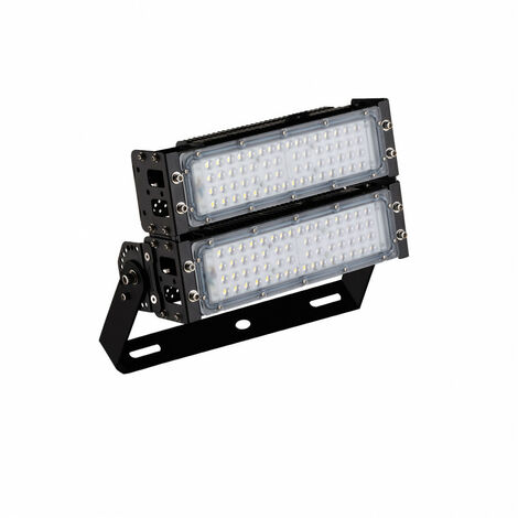 Foco LED Stadium 100W 120 lm/W Blanco 5000K