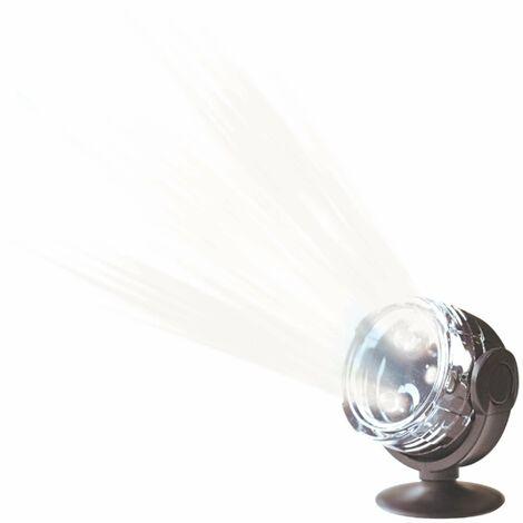 Foco LED sumergible Luz Blanca