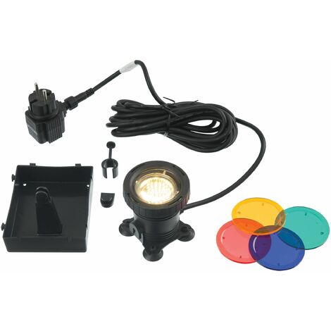 """main image of """"Foco para estanque Aqua Light 30 LED"""""""