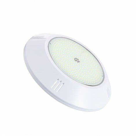 Foco Piscina LED Superficie 35W PC Blanco Frío 5700K - 6200K