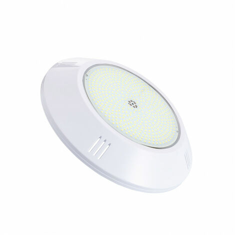 Foco Piscina LED Superficie 35W PC Blanco Frío 5700K - 6200K . - Blanco Frío 5700K - 6200K