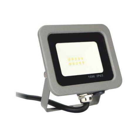 FOCO PLUS LED 10W 5700K 800LM IP65