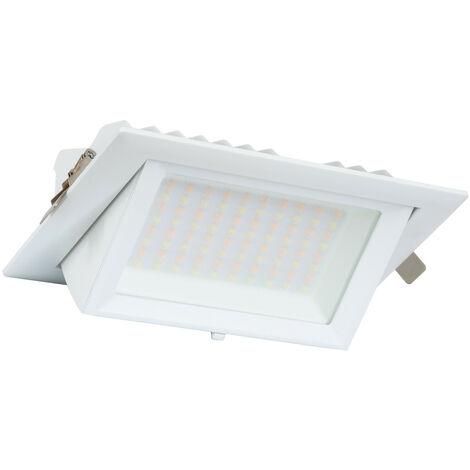 Foco Proyector Direccionable Rectangular LED 38W SAMSUNG 130 lm/W LIFUD