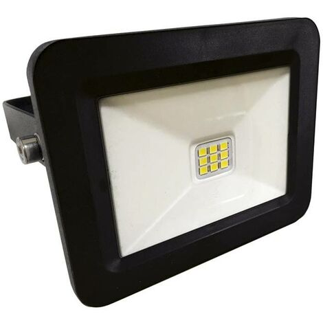 Foco proyector exterior LED 10W 900LM IP65