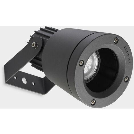 Foco Proyector Hubble Aluminium GU10 IP65 LEDS-C4 05-9416-34-37