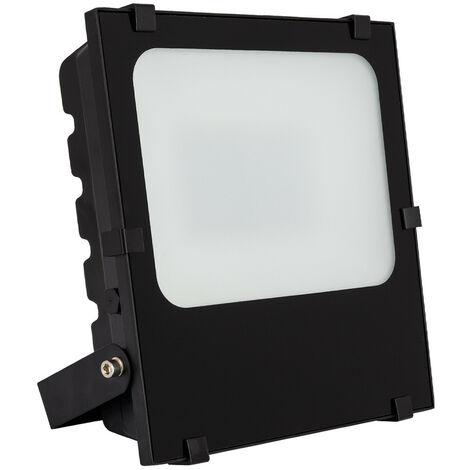 Foco Proyector LED 100W 135 lm/W HE Frost PRO Regulable Blanco Cálido 2800K - 3200K - Blanco Cálido 2800K - 3200K