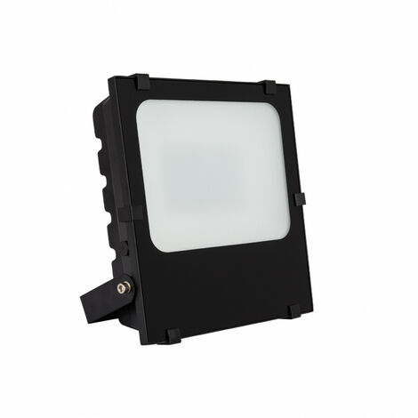 Foco Proyector LED 100W 135 lm/W HE Frost PRO Regulable Blanco Neutro 4000K - 4500K - Blanco Neutro 4000K - 4500K