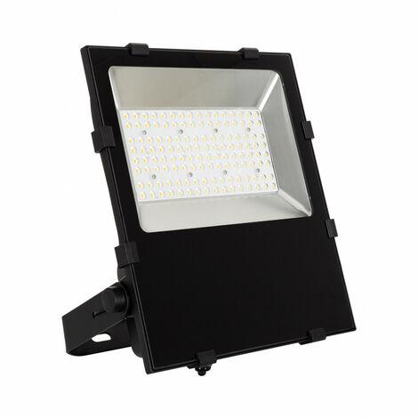 Foco Proyector LED 100W 145 lm/W HE Slim PRO 90º Regulable Triac Blanco Frío 5700K - Blanco Frío 5700K