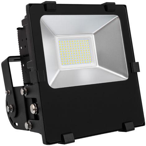 Foco Proyector LED 100W PRO Especial Cámaras Frigoríficas y Climas Extremos Blanco Frío 5500K