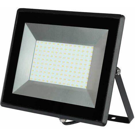 Foco Proyector LED 100W SMD 110° E Series Negro