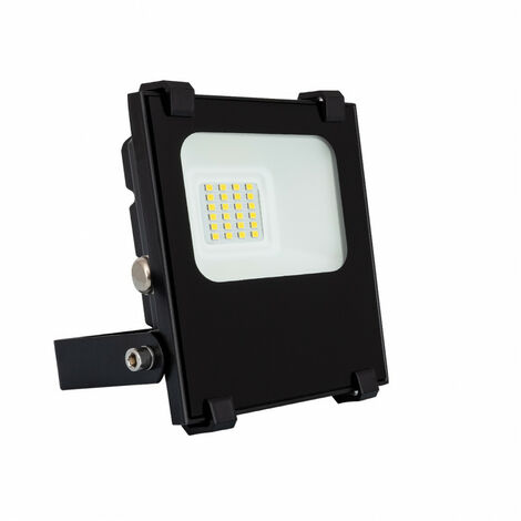 Foco Proyector LED 10W 145 lm/W HE PRO Regulable