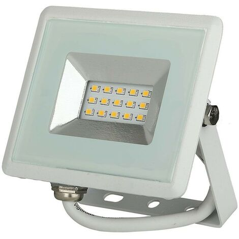Foco Proyector LED 10W SMD 110° E Series Blanco