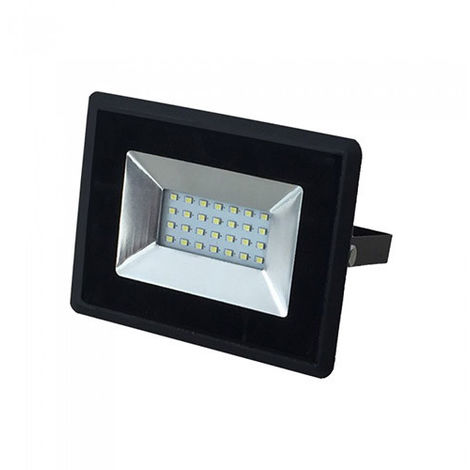 Foco Proyector LED 20W SMD 110° E Series Blanco