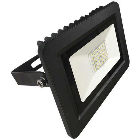 Foco proyector LED 30W 2850LM IP65 | Blanco Frío