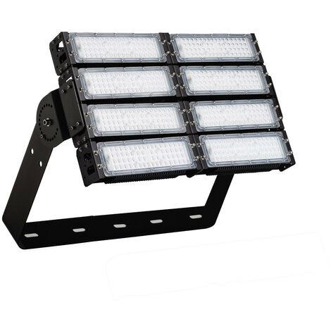 Foco Proyector LED 400W 120 lm/W Stadium Blanco 5000K - Blanco 5000K