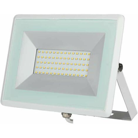 Foco Proyector LED 50W SMD 110° E Series Blanco