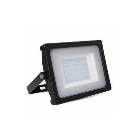 Foco Proyector LED 50W SMD 110° E Series Negro