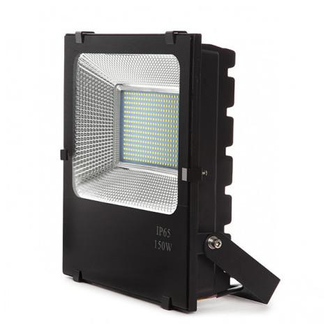 Foco Proyector LED BridgeLux IP65 150W 16500Lm 100Lm/W 30.000H | Blanco Frío (LM-66615-CW)